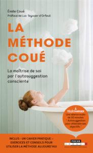 Méthode Coué Leduc.s poche Luc Teyssier d'Orfeuil